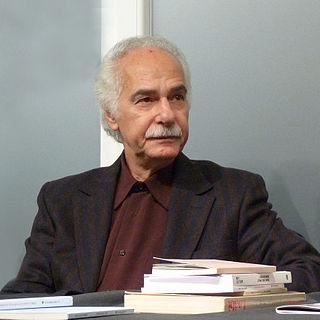 Abdellatif Laabi Moroccan poet