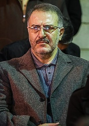 Abdollah Ramezanzadeh - Image: Abdollah Ramezanzadeh