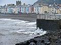 Aberystwyth seafront - geograph.org.uk - 931572.jpg