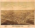 Abingdon, Ill., Knox Co., 1874. LOC 2006629456.jpg