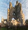 Ablain Saint Nazaire-Église Chevet-20151231.jpg