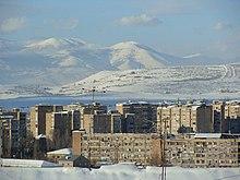 Abovyan City