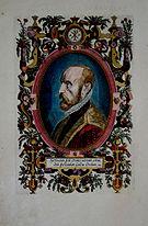 Abraham Ortelius -  Bild