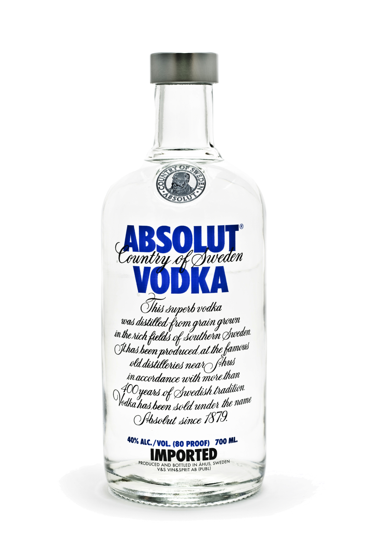 Absolut Vodka Wikipedia