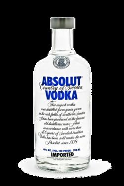 Wodka Png