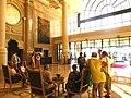 Abu Dhabi - The Ritz-Carlton Abu Dhabi, Grand Canal - فندق ريتز كارلتون أبو ظبي، القناة الكبرى - Indoors - في الداخل - panoramio (10).jpg