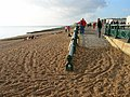 Access to the Beach - geograph.org.uk - 603490.jpg