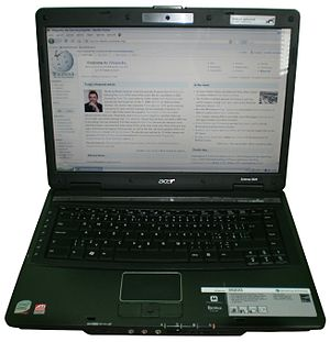 ACER EXTENSA 4620 TOUCHPAD DRIVERS PC
