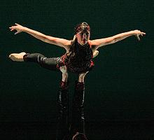 adagio acrobatics  wikipedia
