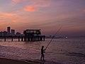 Addington Beach, Durban, KwaZulu Natal, South Africa (20324875978).jpg