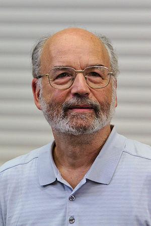 Adi Shamir - Image: Adi Shamir at TU Darmstadt (2013)