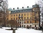 Adolf Fredriks Menighedshuse.   JPG
