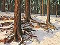 Adolf Miele tree trunks 1907.jpg