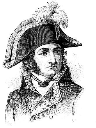 Jean Gabriel Marchand - Joubert