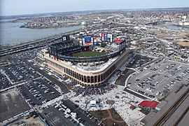 Aerial Shot of Citi Field Opening Day April 13th 2009.jpg