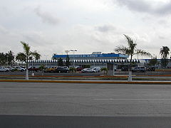Aeropuerto Internacional General Francisco Javier MinaGeneral Francisco Javier Mina International AirportPort lotniczy Tampico