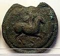 Aes grave di roma, da tarquinia 07 cavaliere.jpg