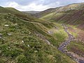Afon Twrch beneath Tyle Garw - geograph.org.uk - 1473857.jpg