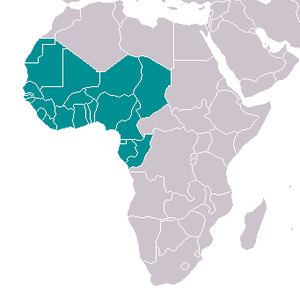 Polygamy - Polygyny is very common across West Africa