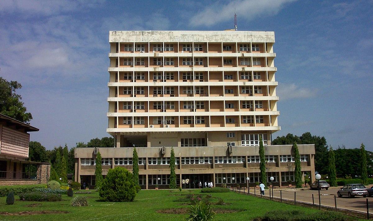 Zaria (Nigeria) — Wikipédia