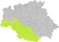 Aignan (Gers) dans son Arrondissement.png