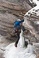 Aiguilles - Escalade sur glace - janvier 2014 - 14.jpg