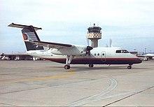 Air Atlantic Wikipedia
