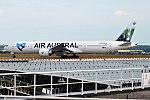 Air Austral, F-OLRE, Boeing 777-39M ER (35764983065).jpg
