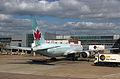 Air Canada Boeing 767-38E(ER) C-GBZR (6211626065).jpg