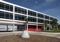 Air Force Academy, Colorado Springs, Colorado LCCN2010630293.tif