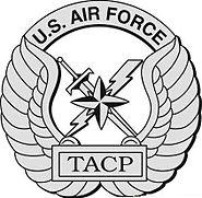 Air Force TACP Badge
