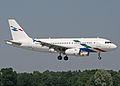 Airbus A319-133X CJ Volkswagen Air Service VP-CVX.jpg