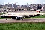 Airbus A320-211, British Airways JP6189317.jpg