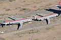Airbus A320-211 'N308US' & Douglas DC9-31 'N955N' (13881523655).jpg