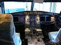 Airbus A320 EC-KKT Vueling Airlines cockpit detail (5375016341).jpg