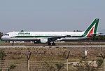 Airbus A321-111, Alitalia JP7233659.jpg