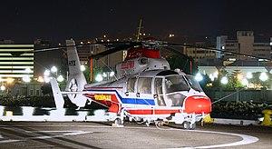Aircraft around Wellington - Flickr - 111 Emergency (48).jpg