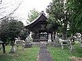 Aisai-city Enishi-cho Shinmei-sha 20131011-02.JPG