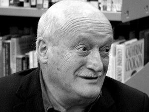 Al Alvarez - Alvarez in 2006