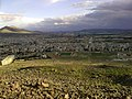 Al Kiswah from mountain الكسوة - منظر ولا أروع - panoramio.jpg