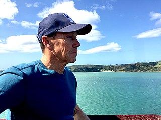 Alan Smith (sailor) New Zealand sailor