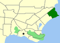 Albany-Emu Point map.png