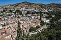 Albaycin desde la Alhambra V.jpg