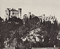 Albert, Joseph - Schloss Hohenschwangau, Gesamtansicht von Süden (Zeno Fotografie).jpg