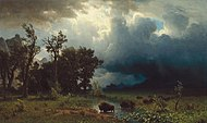 Albert Bierstadt - Buffalo Trail, The Impending Storm.jpg