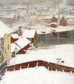 Albert Edelfelt-Den första snön.jpeg