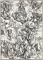 Albrecht Dürer - The Seven-Headed Beast and the Beast with Lamb's Horns - Google Art Project.jpg