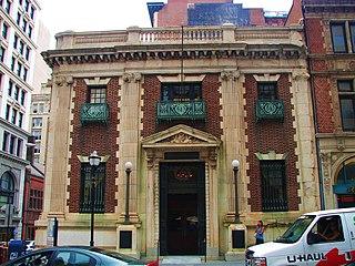 Alex. Brown & Sons Building
