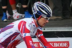 Alexander Mironov