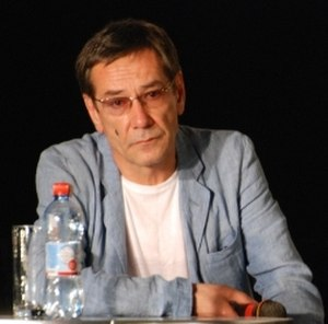 Oleksiy Gorbunov - Alexei Gorbunov on July 17, 2012 during Odessa International Film Festival